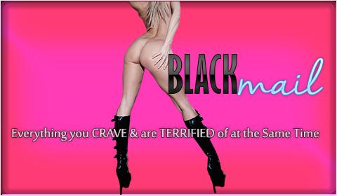 blackmail phone sex