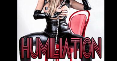 humiliation phone sex